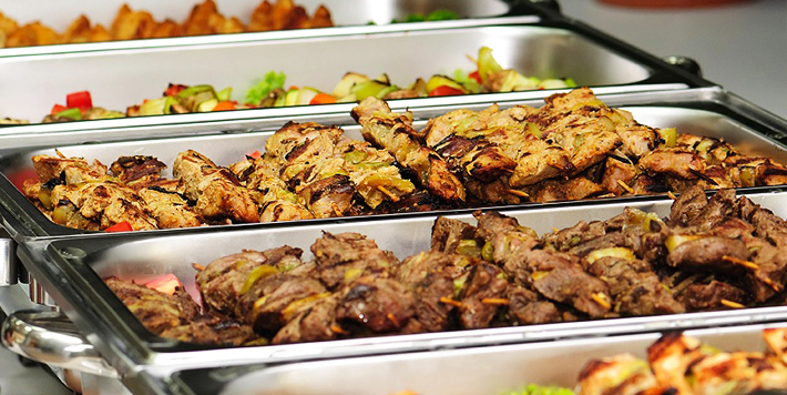 Al Mustafa Catering Takeout Halal Pakistani Indian Italian